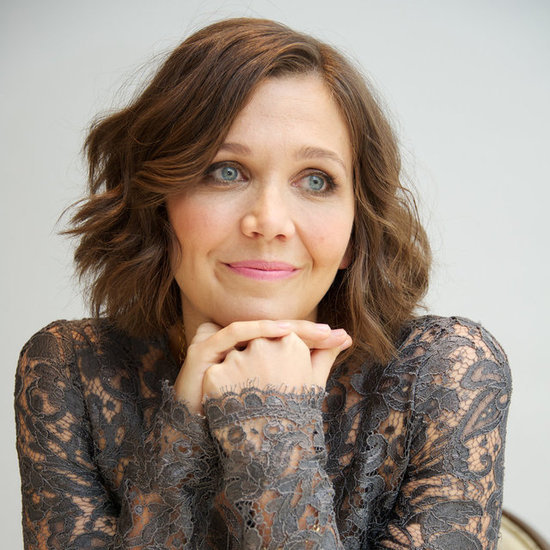 Maggie Gyllenhaal Interview Quotes