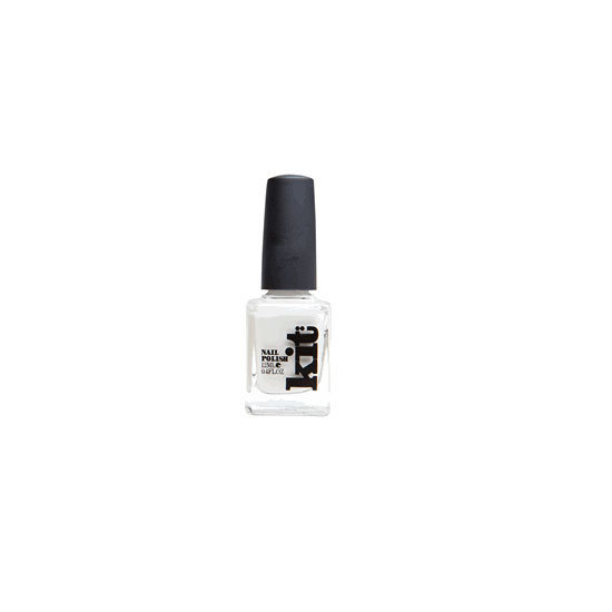 Kit Cosmetics Nail Polish in New Attitude, $15.95