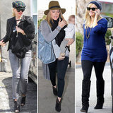 10 Celeb-Approved Hats to Instantly Update Your Fall Look!