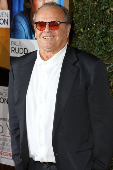 Warner Bros. is hoping to score Jack Nicholson to play Robert Downey Jr.'s father in The Judge.