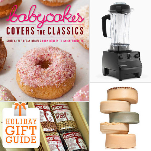 If you have a vegan food lover in your life, then Fit has the perfect holiday gift list — click to see the best presents for vegans now.