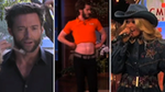 Video: Andrew Garfield Belly Dances, Hugh Jackman on Daniel's Bond, More Viral Hits