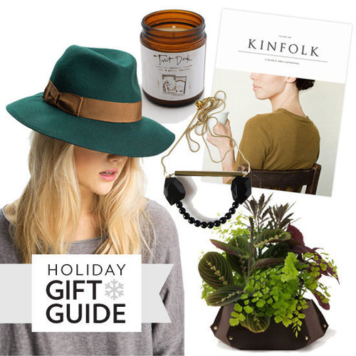 We've all got that girlfriend who moves to the beat of her own drum, and Fab has rounded up 14 offbeat, unexpected gifts that are perfect for your bohemian buddy.