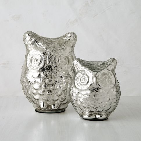 St. Jude® Mercury Owls | west elm
