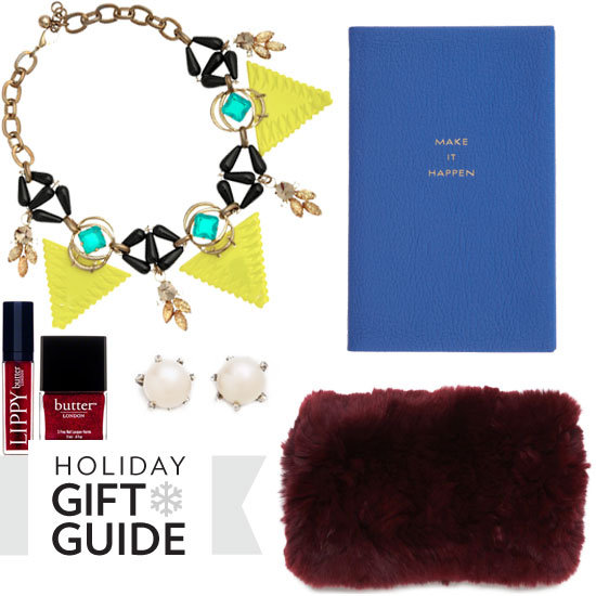 12 Gifts For the Ultimate Fashion Girl in Your Life