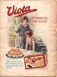 Yep, they even had cake mix in the '20s.