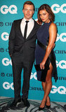 The GQ Man of the Year Awards were held on November 13 in Sydney, and Todd Lasance and Phoebe Tonkin were on-hand to celebrate.