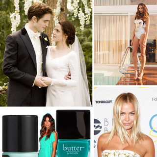 Celeb, Fashion & Beauty News: Twilight, Lara Bingle, Bikinis