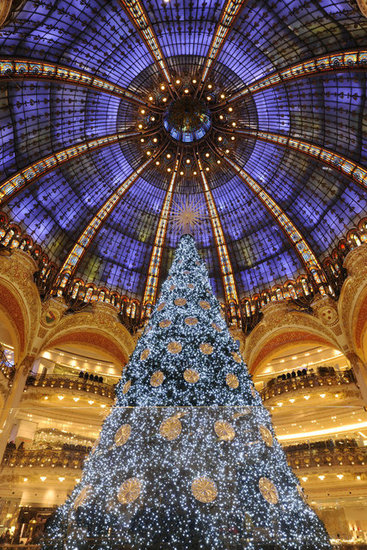 Galeries Lafayette Paris