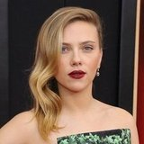 Copy Scarlett Johansson's Side Shave Hair Look