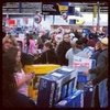 Walmart Black Friday 2012