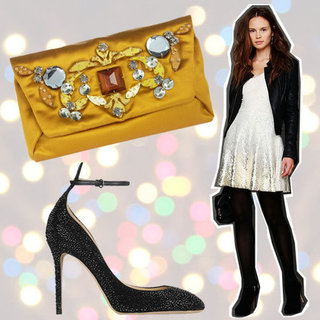 Best Holiday Party Style Tips 2012