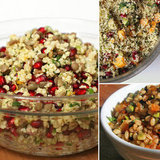 5 Stuffing Substitutes For Your Vegan and Gluten-Free Guests
