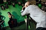 Behind the Scenes of the 2013 Pirelli Calendar