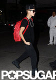 Justin Bieber and Selena Gomez Keep the Romance Alive With a Dinner Date