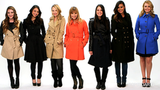 Our Editors Show You the Must-Have Trench Coats of the Season!