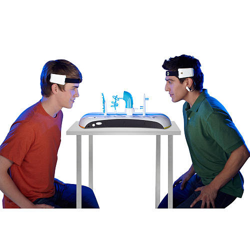 Mindflex Duel Game