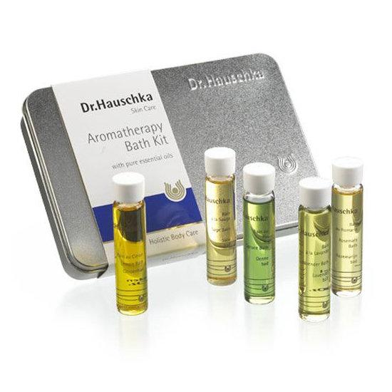 Aromatherapy Bath Kit