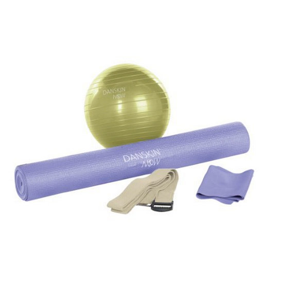 Danskin Now Yoga Kit