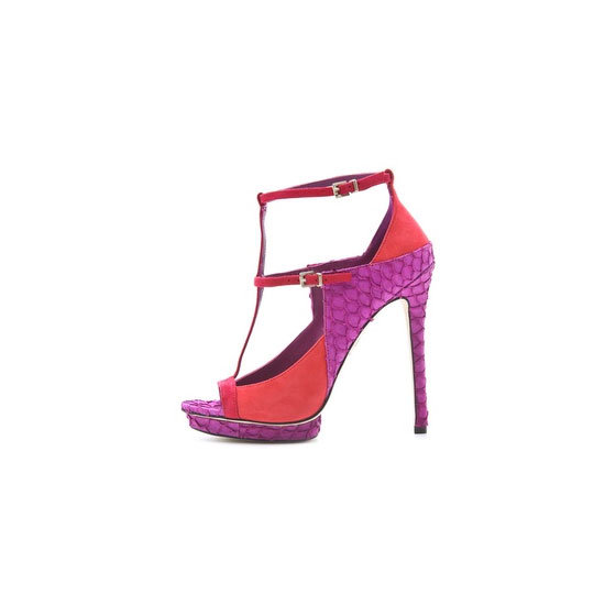 Heels, approx $279, B Brian Atwood at Shopbop