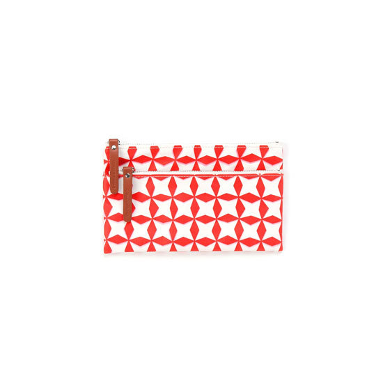 Country Road Rika Small Cosmetic Bag, $19.95