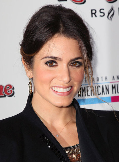 Nikki Reed