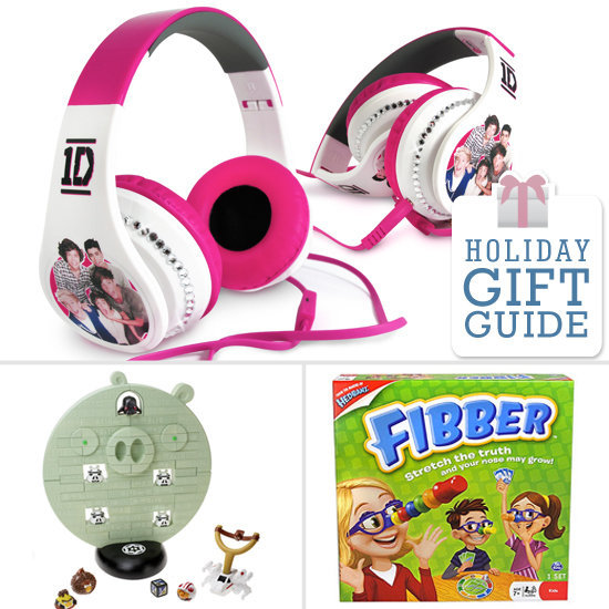 From music-inspired toys that reflect your child's favorite music group to games that bring the whole family to the table, Lil' rounded up the best gifts for the 7-year-old on your list