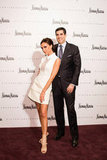 Victoria Beckham looked chic on the red carpet at a Neiman Marcus event  Source: Twitter User VictoriaBeckham
