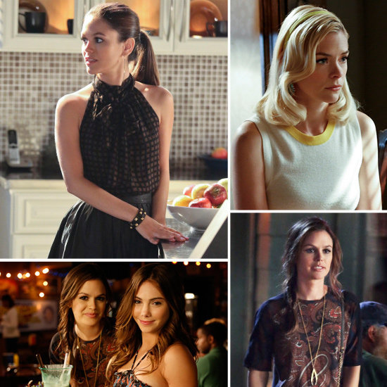 Get a dose of Hart of Dixie's sweet style with all of these exact pieces to shop now. Photos courtesy of The CW