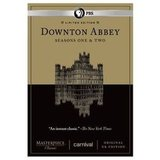 We're not trying to pigeonhole here, but if your mom hasn't seen Downton Abbey yet, then the seasons one and two limited-edition set ($60) is a must have. And if she has seen it, then what better time to brush up on the upstairs-downstairs drama before the series returns for season three in January?