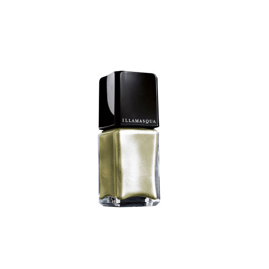 Illamasqua Nail Varnish in Naked Strangers, approx $22.95