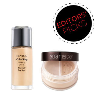 Top 10 Full Coverage Foundation and Finishing Powder