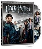 Harry Potter and the Goblet of Fire DVD ($7, originally $31)