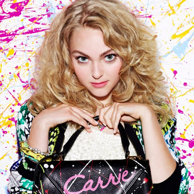 The Carrie Diaries Pictures