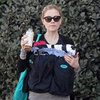 Anna Paquin Walking With Twins in Venice Beach | Pictures