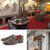 Christian Louboutin Opens Men's Mayfair Boutique
