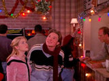 Sabrina the Teenage Witch Under the Mistletoe