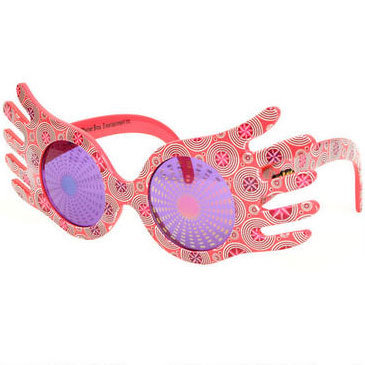 Harry Potter Luna Lovegood Spectrespecs ($15)