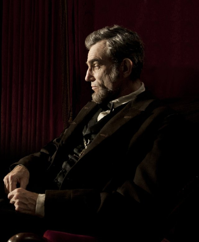 Best Presidential Performance: Daniel Day-Lewis