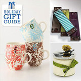 Budget-Friendly Gifts a Holiday Hostess Will Love