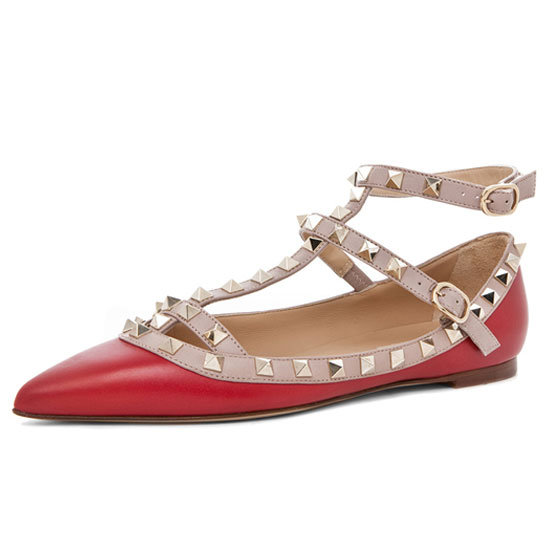 Best Flats For Holiday Parties 2012