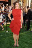 Jennifer Garner showed off her postbaby body in August at the premiere of The Odd Life of Timothy Green.