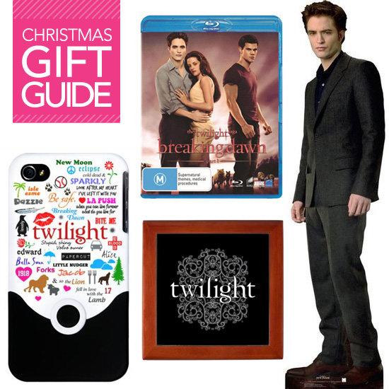 2012 Christmas Gift Guides: The Twilight Lover