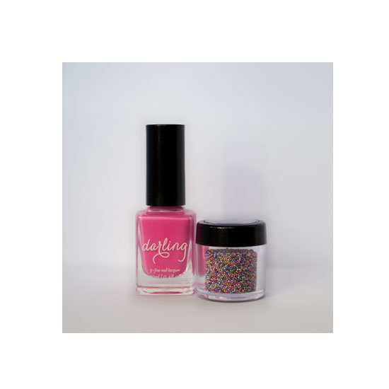 Hello Darling Millions & Billions Rockcandy, $24.95