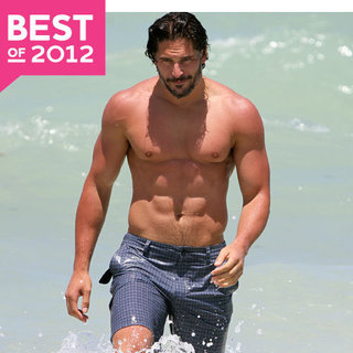 Favorite Shirtless Guy of 2012 | Poll