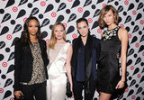 Kate Bosworth, Zoe Saldana, and More Celebrate Target and Neiman Marcus