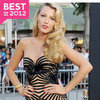 Sexiest Woman of 2012 Poll