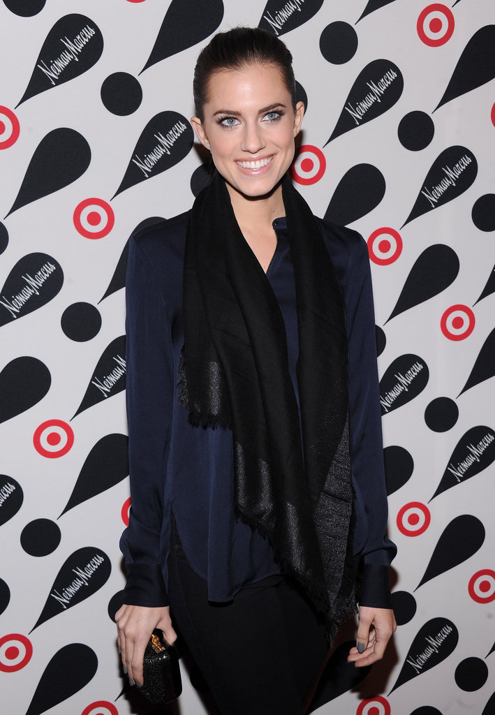 Kate Bosworth, Zoe Saldana and More Celebrate Target and Neiman Marcus