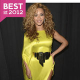 Favorite New Celebrity Mom 2012 | Poll