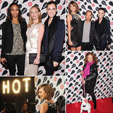 Celebs celebrate the Target Neiman Marcus CFDA Collaboration